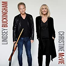Lindsey Buckingham Christine McVie [Vinyl LP]