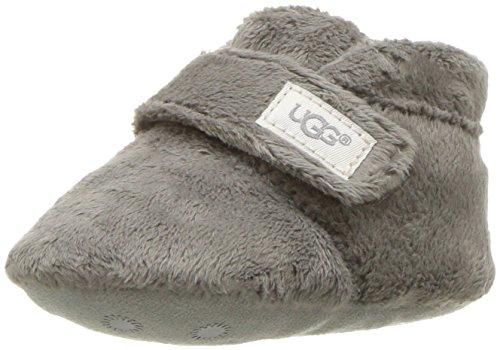 UGG I Bixbee and Lovey Charcoal, Größe:M - Boots Größe Ugg Mädchen 13