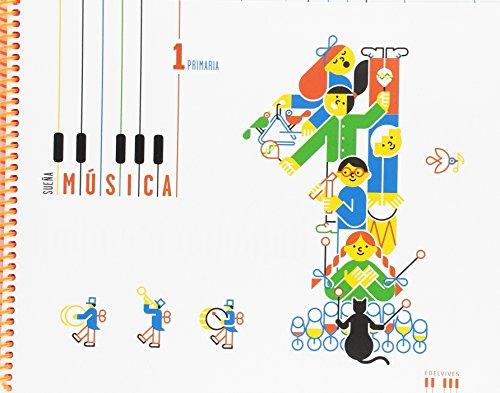 Música 1º Primaria (Sueña música)