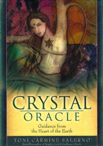 Crystal Oracle por Toni Carmine Solarno