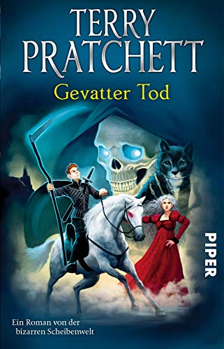 Gevatter Tod: Ein Roman von der bizarren Scheibenwelt (Terry Pratchetts Scheibenwelt)