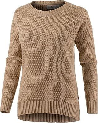 Fjällräven Damen Sörmland Roundneck Sweater W Pullover