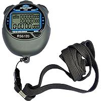 SPARTAN Stopwatch 120 LAPS 1-100 secs