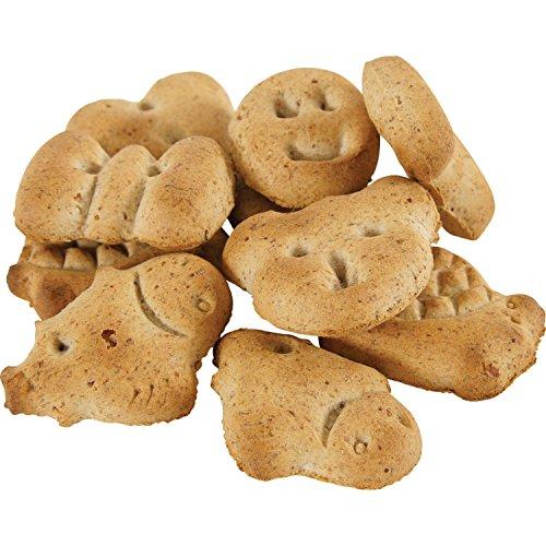 Zolux Biscuits con calcio 2kg