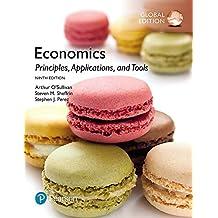 Economics: Principles, Applications, and Tools, Global Edition