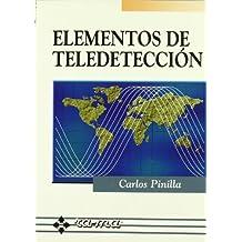 Elementos de Teledetección.