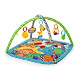 Bright Starts Tapis d'Eveil Zippy Zoo