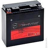 NX - Batterie moto YT14B-4 12V 12Ah - Batterie(s)
