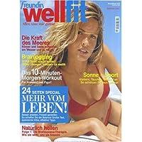 Freundin + Wellfit