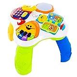 Spieltisch KP0086 Musikalisches Spielzenter Spieltisch mit Musik Lerntisch Baby NEU