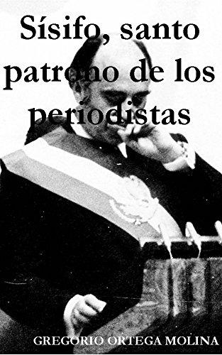 Sísifo, santo patrono de los periodistas: Narco, guerrilla y poder