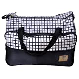 Best Diaper Bag Purses - OKJI Women's Shoulder tote Bag Review