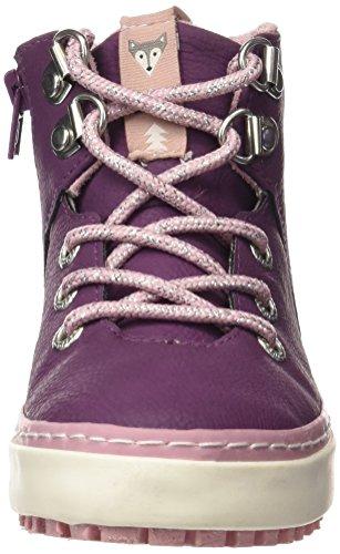 Gioseppo Ashly, Chaussures de Sport Fille Violet