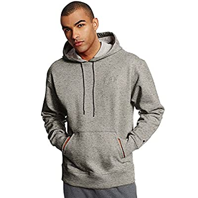 Champion Men's Powerblend Fleece Pullover Hoodie von Champion Men's Athletic - Outdoor Shop