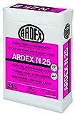 Ardex N25 flexibler Mittel-und Dickbettmoertel 25 kg