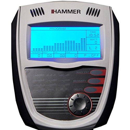 Hammer Crosslife XTR Crosstrainer – 4126 - 7