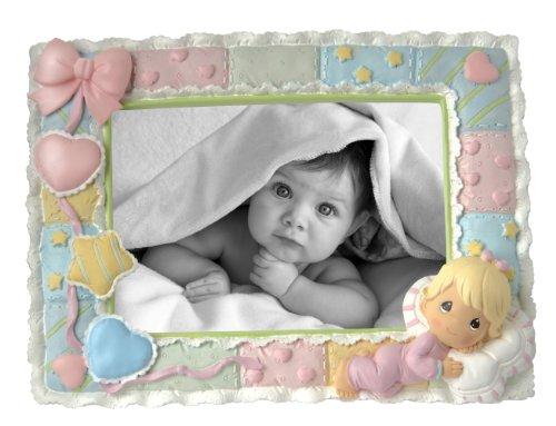 Precious Moments Precious Moments Precious Little Blessings Photo Frame, Girl