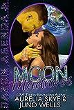 Moon Madness (Dazon Agenda, Book Four)