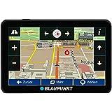 "BLAUPUNKT gPS travelPilot 54 cE lMU digitales 12,7 cm (5 "")"