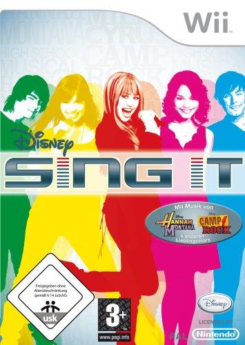 Disney Disney Sing it