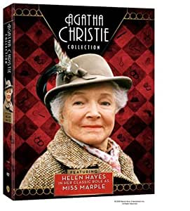 Agatha Christie Collection Featuring Helen Hayes [DVD] [Region 1] [US Import] [NTSC]