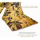 Marie Leclair: Violin Concertos Op. 7