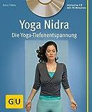 Yoga Nidra (mit CD) (Amazon.de)