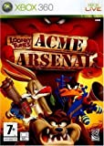 Looney Tunes FR XBOX360 medium image