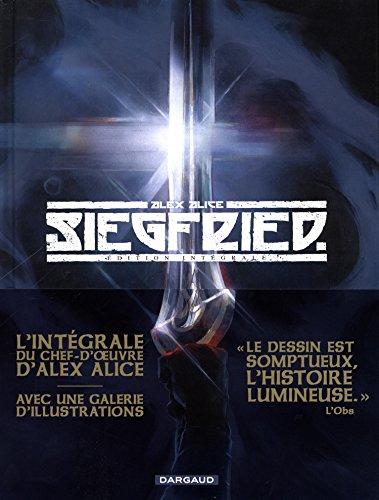 Siegfried - Intgrale - tome 0 - Siegfried - Intgrale