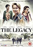 The Legacy Season 3 [DVD] [UK Import]