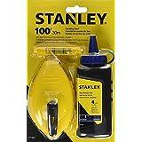 Stanley STHT47443-8 Chalk Line Level (Blue)