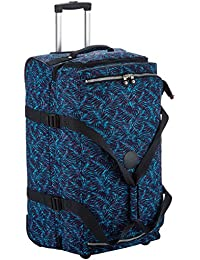 Kipling - TEAGAN M - 74 Litros - Jungle Pr - (Multi color)