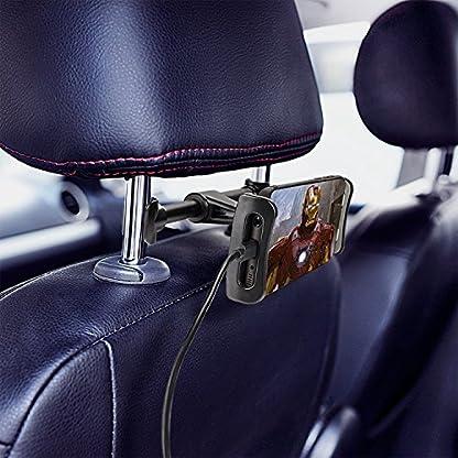 Tryone-Tablet-Halterung-Auto-Kopfsttze