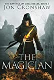 The Magician (The Ravenglass Chronicles Book 2)