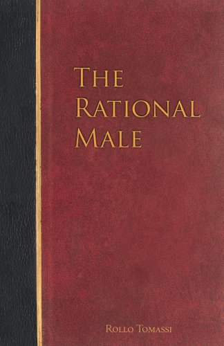 The Rational Male (English Edition) - Mobile-reviews