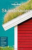 Lonely Planet Reiseführer Skandinavien