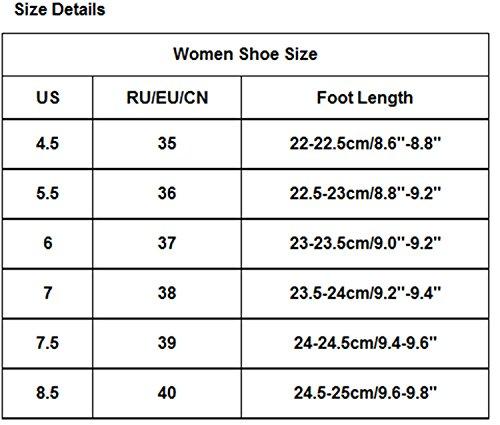 LHWY Damen Sandalen Damen Flat Fashion Sandalen bequeme Damen Schuhe Schwarz
