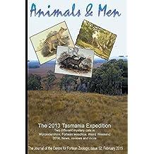 Animals & Men #52