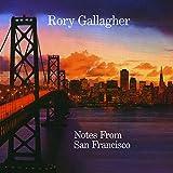 Notes From San Francisco [Vinyl LP]