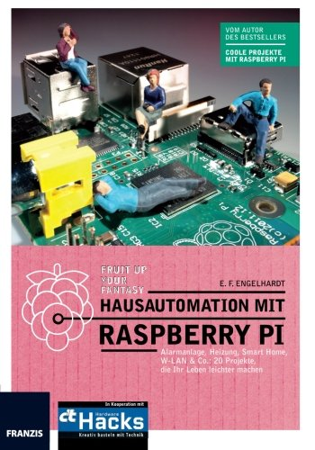 Hausautomation mit Raspberry Pi (Home-automation-buch)