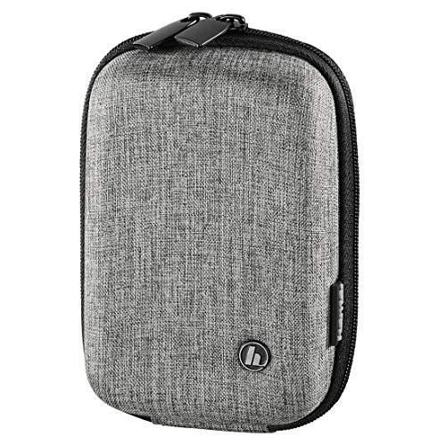 Hama Hardcase Trinidad Hardcase Grau - Schutzhüllen und Kamerataschen (Hardcase, alle Marken, grau)
