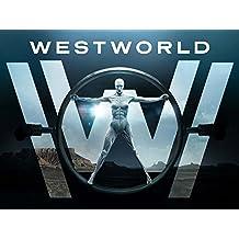Westworld - Staffel 1