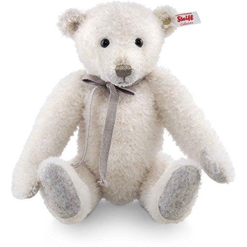 Steiff, 021596, Teddybär Crispy, 28 cm, creme, limitiert