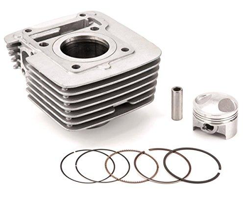 AIRSAL - 33928 : Cilindro De Aluminio 150Cc Yamaha Ybr 125 (021270574)