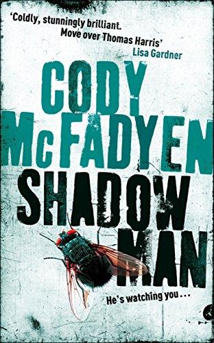 Shadow Man: Smoky Barrett, Book 1 (English Edition)