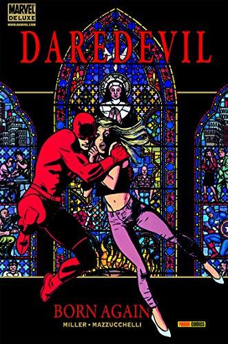 Daredevil (Spanish Edition)
