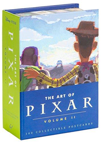 the-art-of-pixar