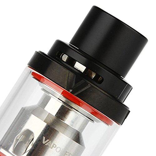 Vaporesso VECO Plus Verdampfer 4 ml, Farbe:schwarz