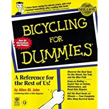Bicycling For Dummies? by Allen St. John (1999-04-28)
