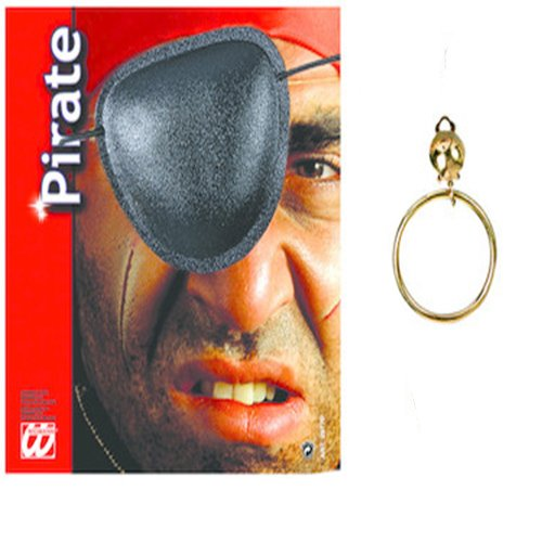 sofias-closet-long-john-silver-eye-patch-and-loop-earring-adult-prop-pirate-dress-up